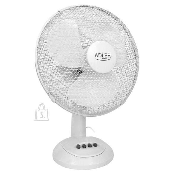 Adler Desk Fan lauaventilaator