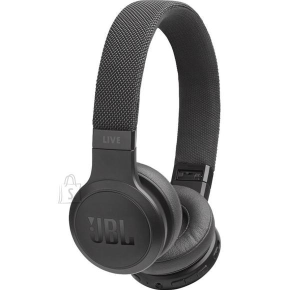 JBL LIVE 400BT juhtmevabad kõrvaklapid