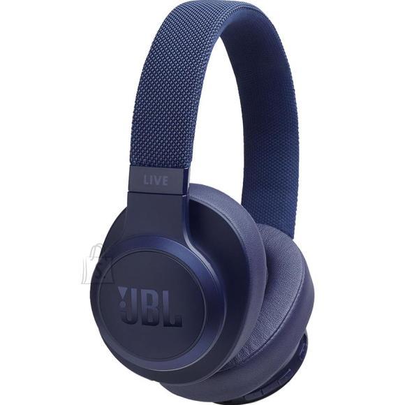 JBL LIVE 500BT juhtmevabad kõrvaklapid