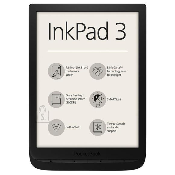PocketBook E-luger PocketBook InkPad 3