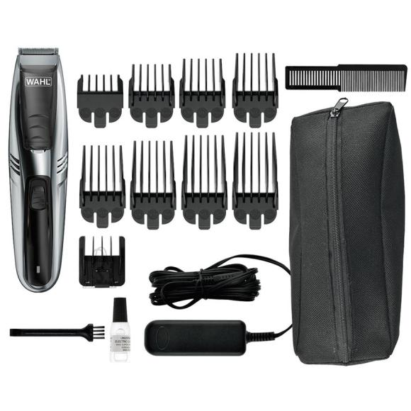Wahl vaakumiga trimmer