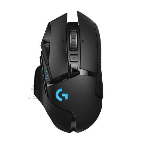 Logitech Juhtmevaba hiir Logitech G502 LightSpeed