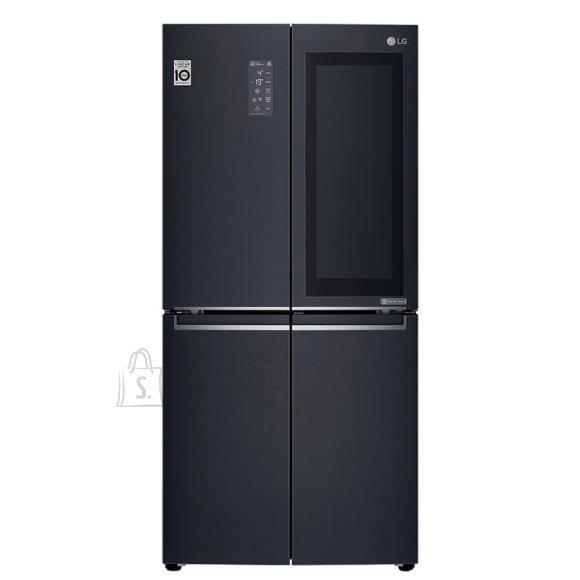 LG SBS külmik LG (179 cm)