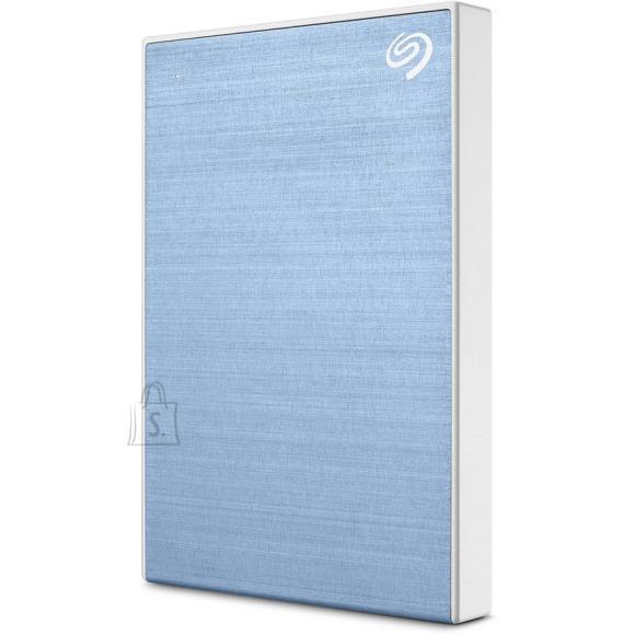 Seagate Väline kõvaketas Seagate Backup Plus Slim (1 TB)