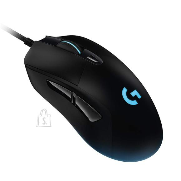Logitech Juhtmega hiir Logitech G403 Hero
