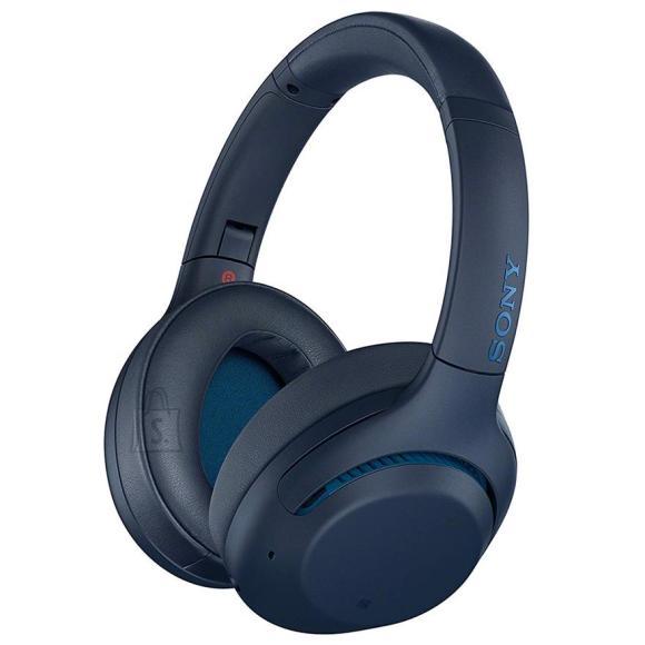 Sony Mürasummutavad juhtmevabad kõrvaklapid Sony WH-XB900N