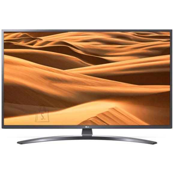 "LG 49"" Ultra HD LED LCD-teler LG"