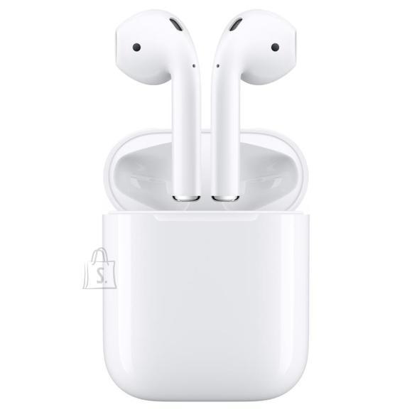 Apple Juhtmevabad kõrvaklapid Apple AirPods 2