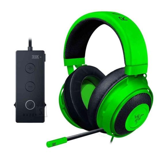 Razer Mänguri kõrvaklapid Razer Kraken Tournament Edition