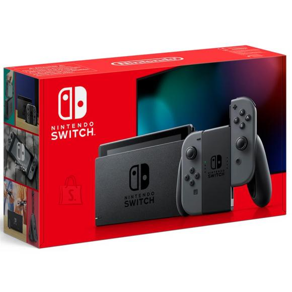 Nintendo Mängukonsool Nintendo Switch V2