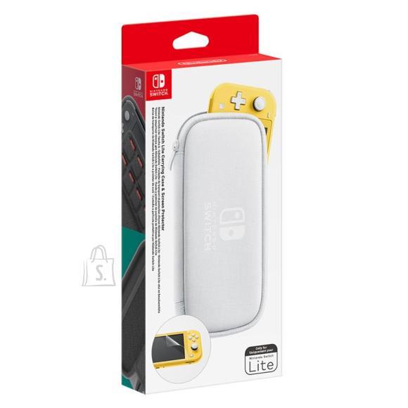 Nintendo Nintendo Switch Lite kandekott ja ekraanikaitsekile