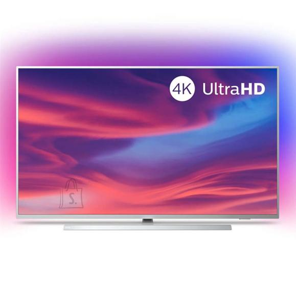 Philips 50'' Ultra HD LED LCD-teler Philips