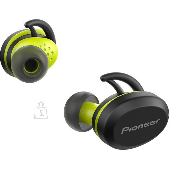 Pioneer Juhtmevabad kõrvaklapid Pioneer E8
