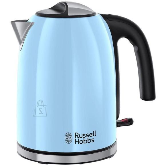 Veekeetja Russell Hobbs Colours Plus Heavenly Blue
