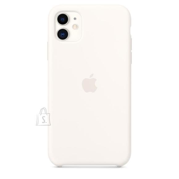Apple Apple iPhone 11 silikoonümbris