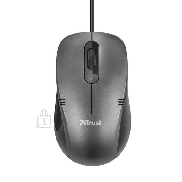 Trust Juhtmega optiline hiir Trust Ivero Compact