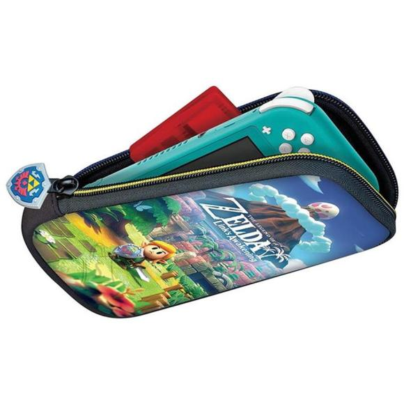Nintendo Kott Nintendo Switch Lite Zelda