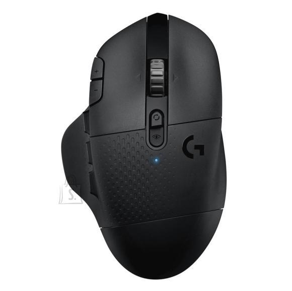 Logitech Juhtmevaba hiir Logitech G604 Lightspeed