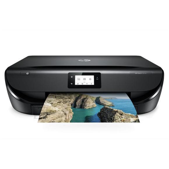 HP Multifunktsionaalne värvi-tindiprinter HP Envy 5030