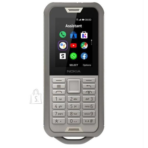 Nokia Mobiiltelefon Nokia 800 Tough