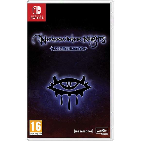 Switch mäng Neverwinter Nights