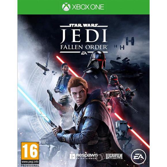 Xbox One mäng Star Wars: Jedi Fallen Order