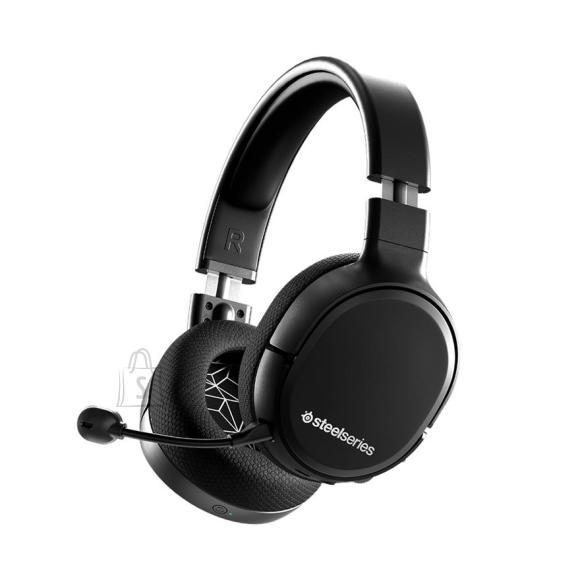 SteelSeries Juhtmevabad mänguri kõrvaklapid Steelseries Arctis 1