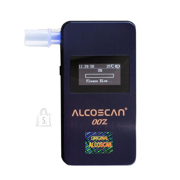 Rovico Alkomeeter Rovico Alcoscan®007 (klass A)