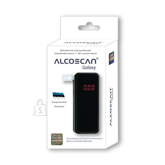 Rovico Alkomeeter Alcoscan Galaxy