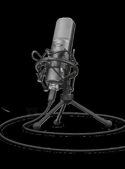 Trust Mikrofon Trust Lance GTX242, must