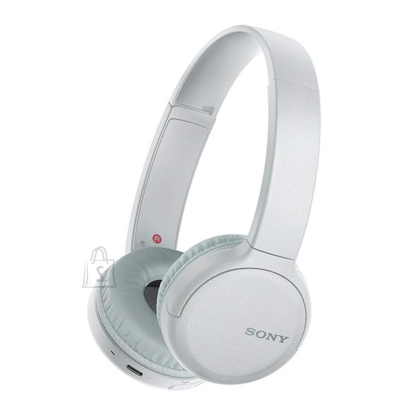 Sony Juhtmevabad kõrvaklapid Sony WH-CH510