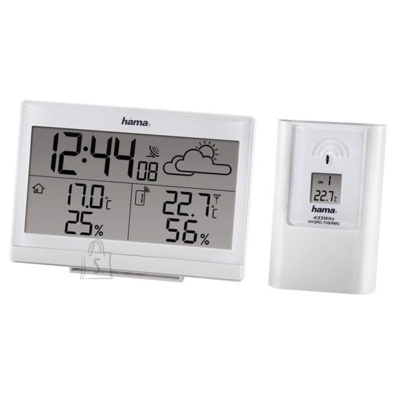 Hama Elektrooniline termomeeter Hama EWS-890