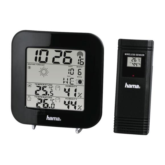 Hama Termomeeter Hama EWS-200