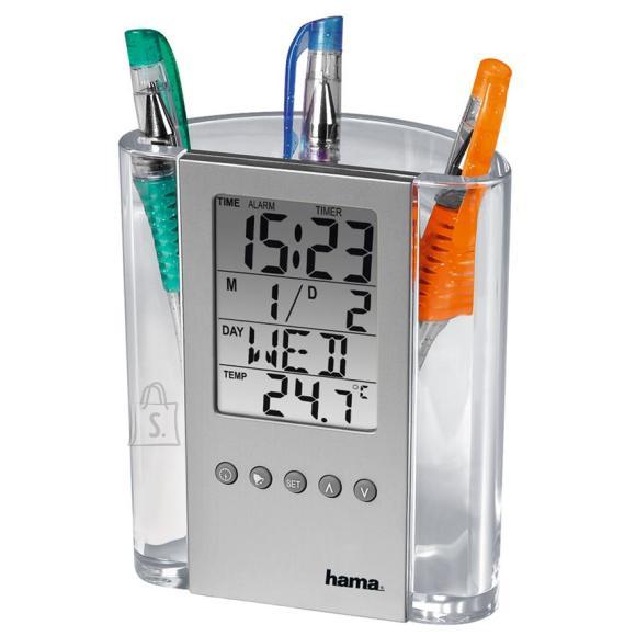 Hama Termomeeter / pliiatsihoidja Hama