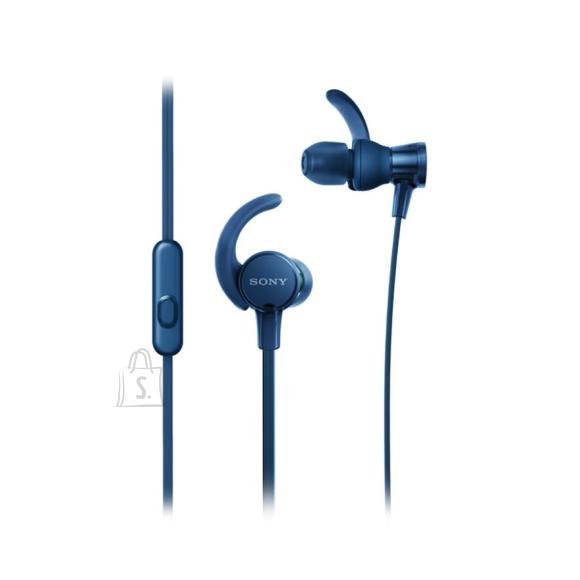 Sony Kõrvaklapid IPX5