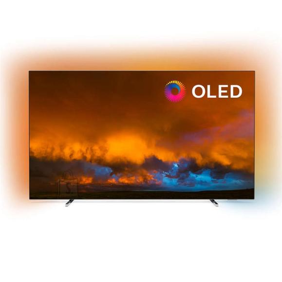 Philips 65'' Ultra HD OLED-teler Philips