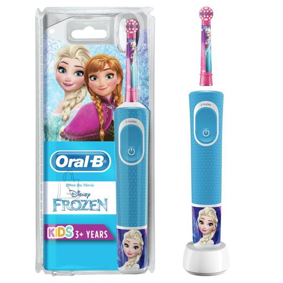 Braun Elektriline hambahari Braun Oral-B Frozen