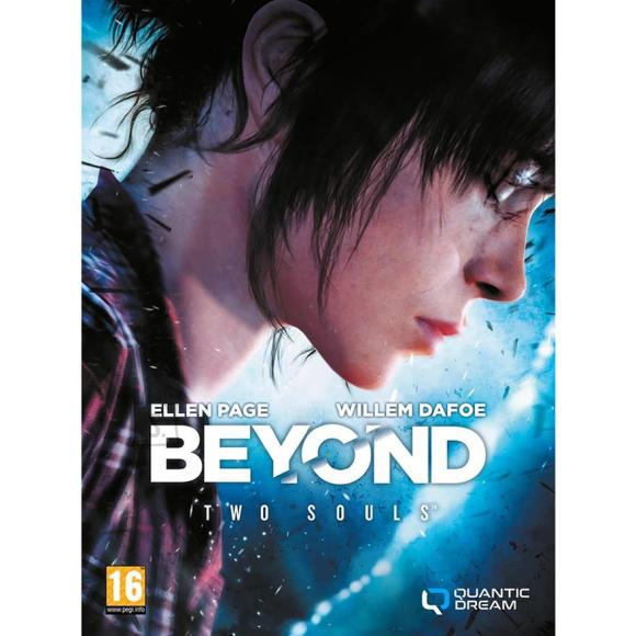 Arvutimäng BEYOND: TWO SOULS