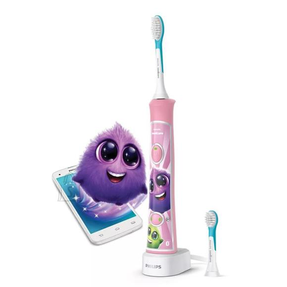 Philips Elektriline hambahari Philips Sonicare For Kids