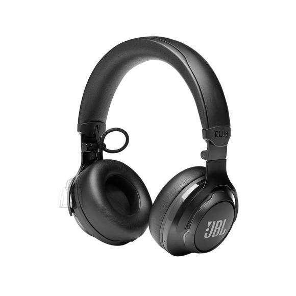 JBL Juhtmevabad kõrvaklapid JBL CLUB 700BT