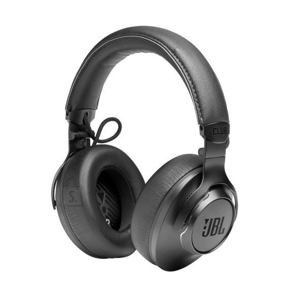 JBL Mürasummutavad juhtmevabad kõrvaklapid JBL CLUB ONE