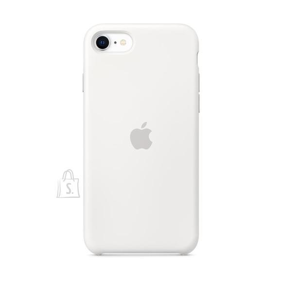 Apple iPhone 7/8/SE 2020 silikoonümbris Apple