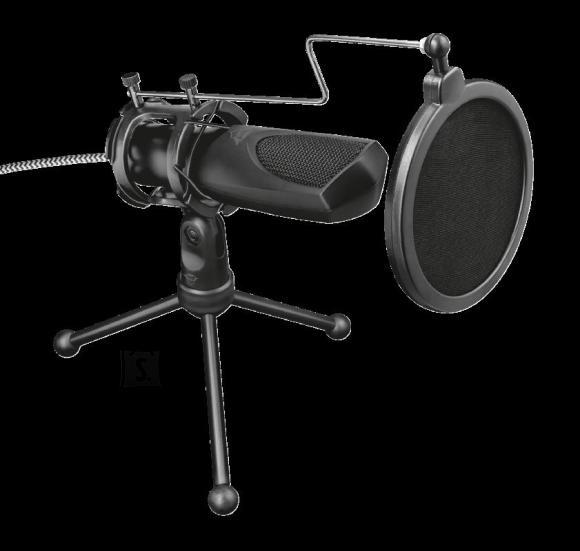 Trust Mikrofon Trust GXT 232 Mantis Streaming
