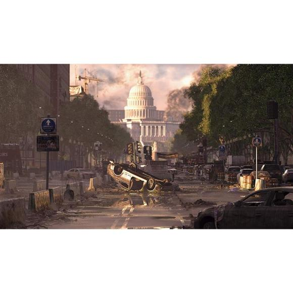 Ubisoft PS4 mäng Tom Clancys: The Division 2