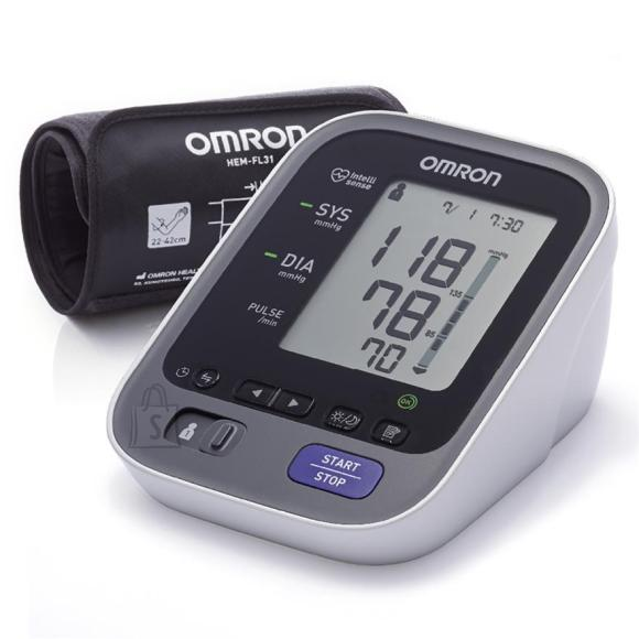 Omron Vererõhumõõtja Omron M7 Intelli IT