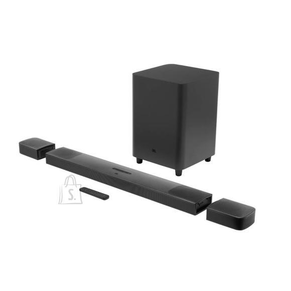 JBL Soundbar JBL BAR 9.1 True Wireless Surround with Dolby Atmos
