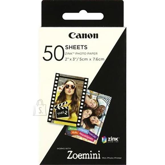 Canon Fotopaber Canon ZINK PAPER ZP-2030 (50 lehte)