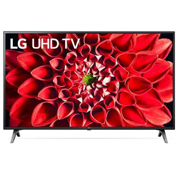 LG 49'' Ultra HD LED LCD-teler LG
