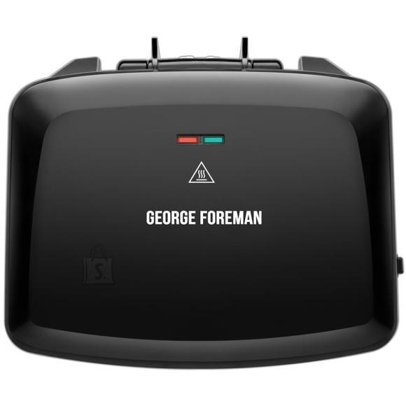 Grill eemaldatavate plaatidega George Foreman Family