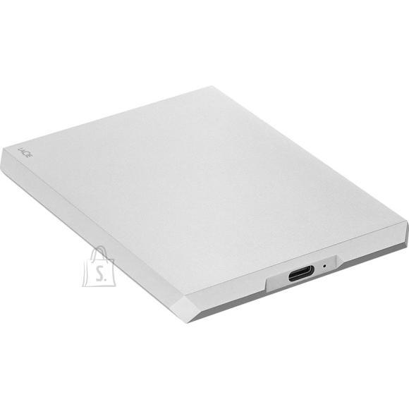 LaCie Väline kõvaketas LaCie Mobile Drive (2 TB)